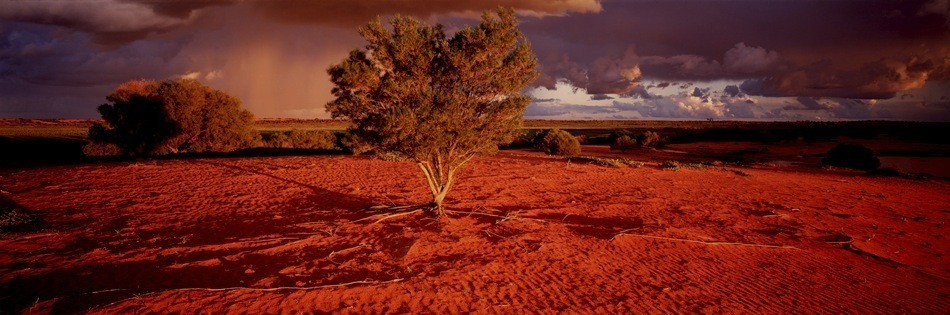 Mark Lang Australian Panoramic Landscape Photography